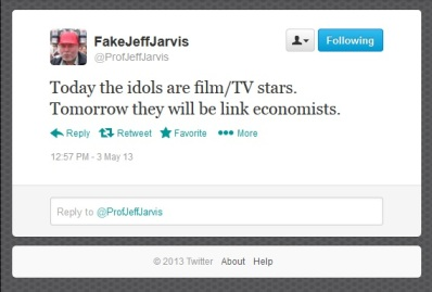 Jeff Jarvis 1