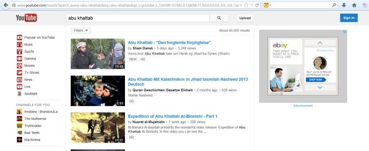 abu khattab search