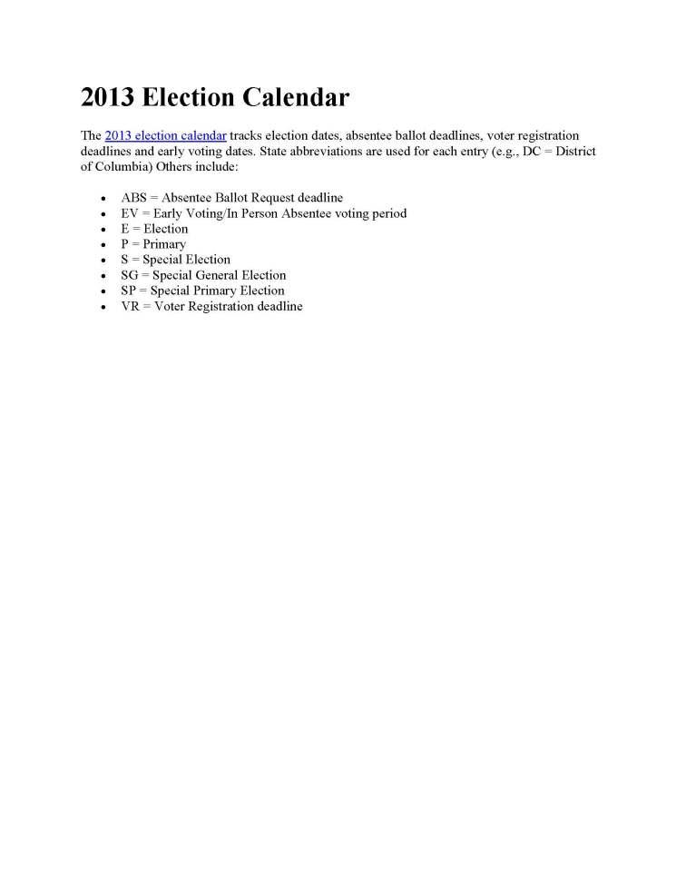 Election Calendar August-Nov 2013_Page_1