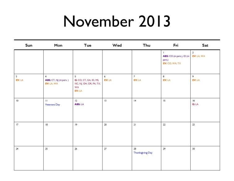 Election Calendar August-Nov 2013_Page_5