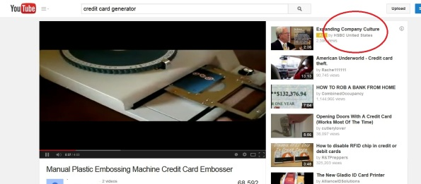 Credit Card Embosser
