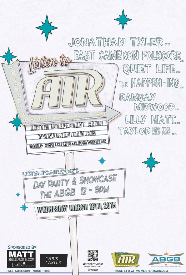 AIR Day Party