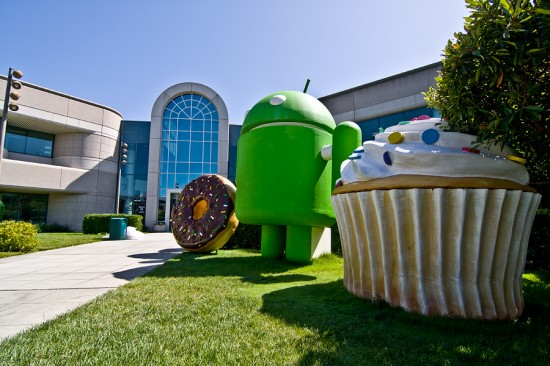 google-android-3-gingerbread