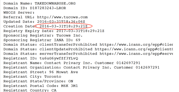 takedownabuse whois