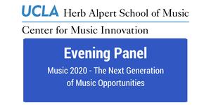 Herb Alpert Panel