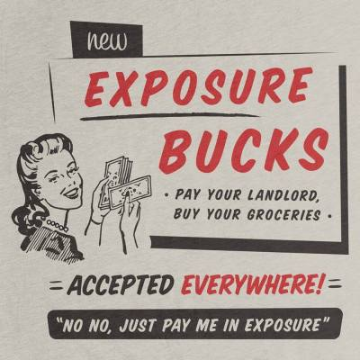 Exposure Bucks