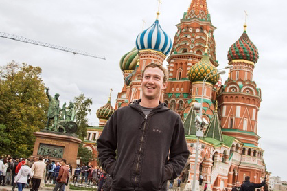 zuck in moscow